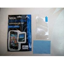 Wwow Mica Protectora De Pantalla Sony C1505 Xperia E!!!