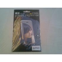 Wwow Mica De Pantalla Tipo Espejo Sony Ericsson Aino U10!!!