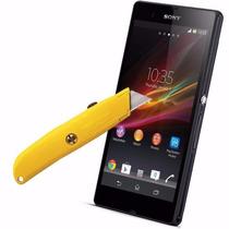 Hey Cristal Templado 9h Glass Sony Xperia Zl C6506 Claro