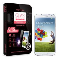 Sgp Protector De Pantalla Glas.tr Nano Slim Samsung S4 Maa
