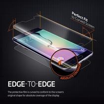 Mica Curva Para Galaxy S6 Edge Samsung Mundomobile