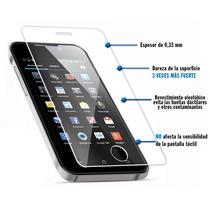 Mica De Vidrio Templado Para Samsung Galaxy S5 Tipo Gorilla