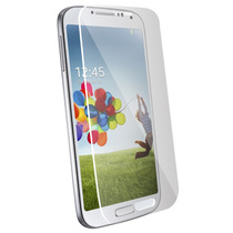 Protector De Pantalla Glass Sam S4 (galaxy 4 / I9500)