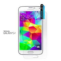 Mica Protector De Cristal Templado Galaxy S5, S4, S3, Note 2