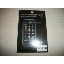 Wwow Mica Protectora De Pantalla Samsung B3410!!!