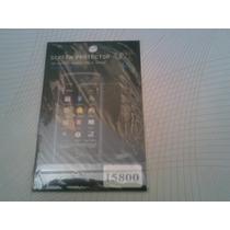 Wwow Mica Protectora De Pantalla Samsung Galaxy I5800!!!