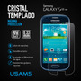 Mica De Cristal Templado Galaxy S3 Mini Envio Gratis