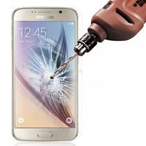 Mica Cristal Vidrio Templado 9h Gorilla Galaxy S6 O S6 Edge