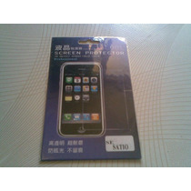 Wwow Mica Protectora De Pantalla Sony Ericsson Satio U1!!!