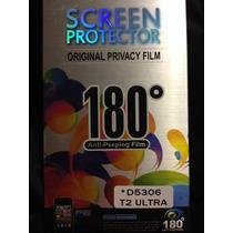 Sony Ericsson Xperia T2 Ultra Mica De Privacidad