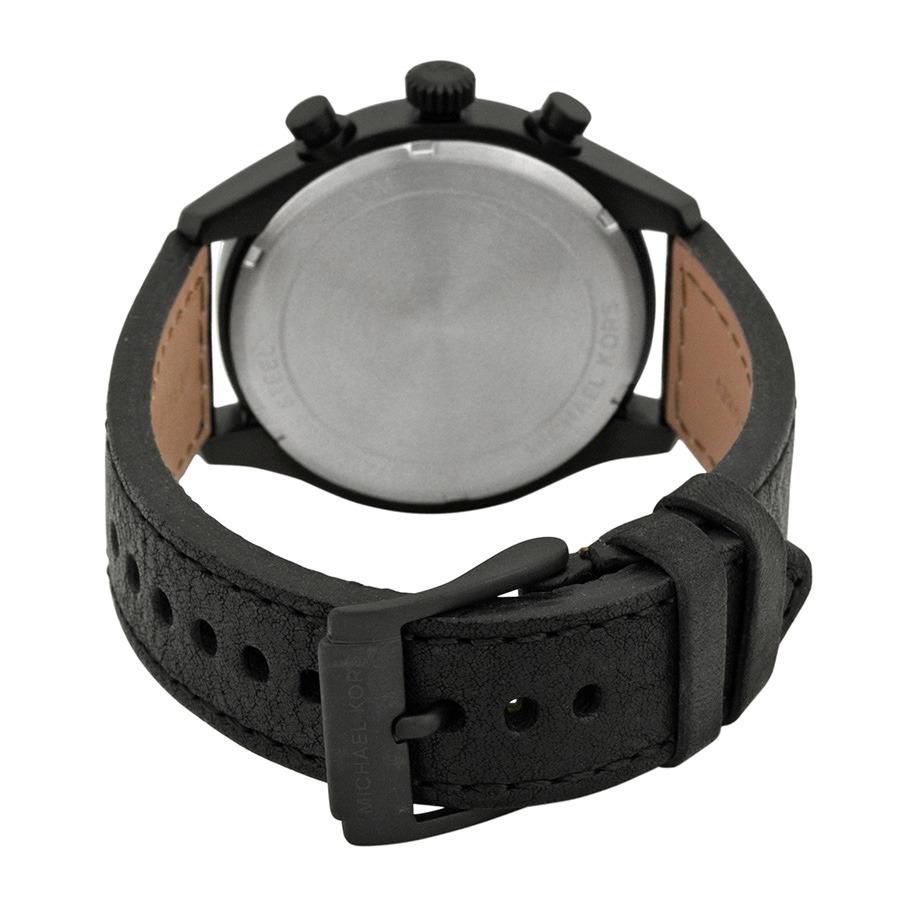 Michael Kors Reloj Para Hombre Mod Hangar Mk7069