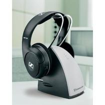 Audifonos Sennheiser Rs 120 Tv - Inalambricos - Envio Gratis