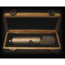 Flea Microphones Neumann U47 M7 Con Capsula F7