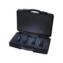 Audiotechnica Mbdk4 Paquete De 4 Microfonos De Bateria