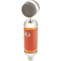 Microfono Condensador Blue Spark Solidstate Envio Gratis Vbf