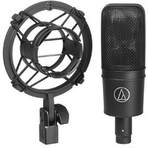 Microfono Condensador Cardioid Audio-technica At4040 Hm4