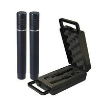 Nady Cym-2 Kit Microfonos Para Bateria Cym2