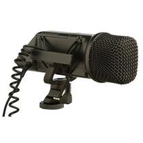 Microfono Rode Stereo Videomic C Shockmount Envio Gratis Vbf