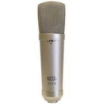 Mxl 2010 Microfono Estudio De Condensador, Envío Gratis!