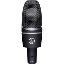 Akg C3000 2785x00230 Microfono De Estudio