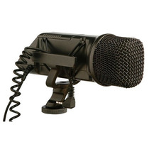 Micrófono Para Cámara Rode Stereo Videomic