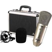 Microfono De Condensador Behringer B-1, Nuevo!