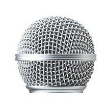 Rejilla Para Microfono Shure X 6 Y Paquete De 10 Esponjas