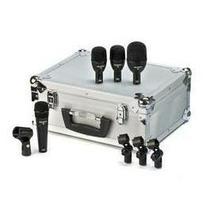 Microfonos Para Bateria Audix 4 Piezas