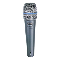 Shure Beta 57a Microfono 57-a