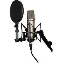 Rode Nt1-a Microfono Condensador Nt1a
