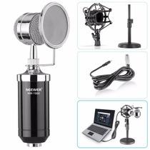 Microfono Neewer® (1)nw-1500 Professional De Escritorio Dgv