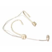 Micrófono De Diadema Unidireccional Cardioide Mipro Mod53hn