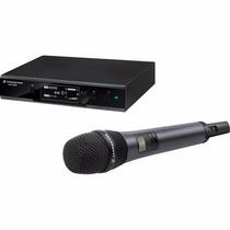 Sennheiser Ew D1-835 Y E835 Sistema Vocal Inalambrico