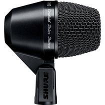 Micrófono Shure Pga52-xlr