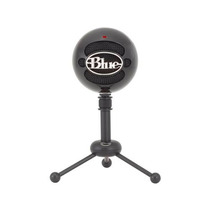 Snowball Gb Microfono Usb Profesional Blue Microphones
