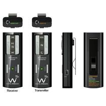 Sistema De Monitoreo Para Musico Audio Dj Wi Digital