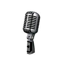 Micrófono Clásico Shure 55sh Serie Ii