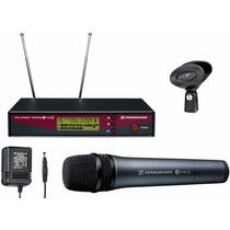 Micrófono Inalámbrico Sennheiser Ew135 G2 Envío Gratis