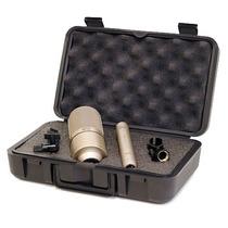 Paquete De Micrófonos Condensadores Mxl 990/991