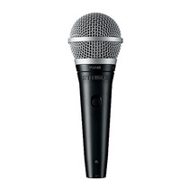 Micrófono Shure Pga48 Xlr