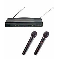 Micrófonos Profesionales Mitzu 12-3002