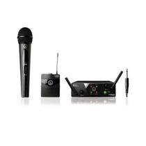 Microfono Akg Wms40 Mini Dual Vocal Handheld/instrument
