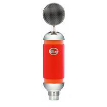 Microfono Blue Spark Condensador Para Estudio Profesional