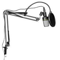 Neewer Micrófono Suspensión De Los Brazos Del Soporte Del Br