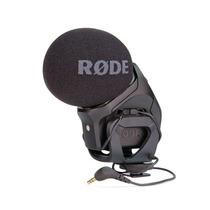 Rode Stereo Videomic Pro Micrófono Estéreo Para Cámara