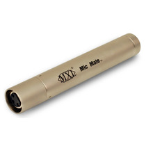 Preamplificador Mxl Micmate Xlr A Usb Microfono Condensador