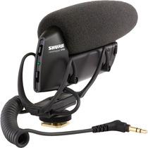 Micrófono Shure Para Cámara Vp83 Nuevo Meses Sin Intereses!