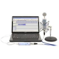 Blue Microphones Icicle Xlr A Usb Mic Convertidor / Preampli