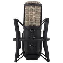 Akg P420 Microfono De Condensador De Calidad Estudio Premium