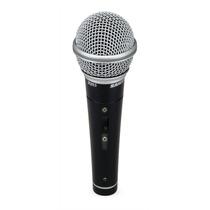 Microfono Dinamico Especial Para Voz Samson R21s